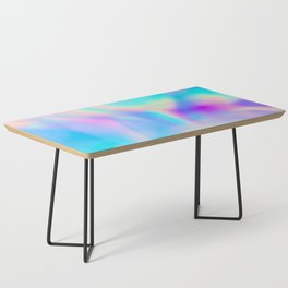 Iridescence Coffee Table