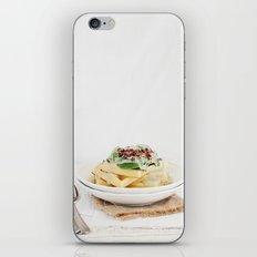 Gofres iPhone & iPod Skin