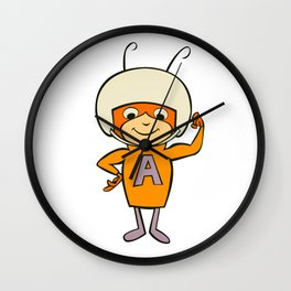 Atom Ant - TV Series Wall Clock