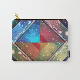 Texutre 10. 4 Seasons Carry-All Pouch