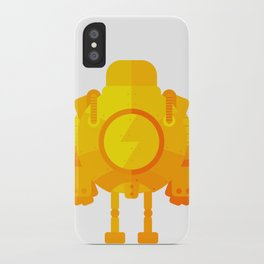Blitzcrank iPhone Case
