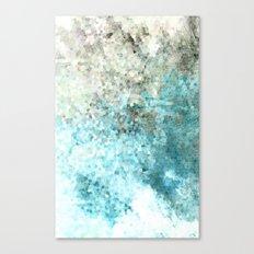 RandomTHREE Canvas Print