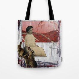 Fruitlessness Tote Bag