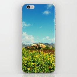 Sugar Mill iPhone Skin