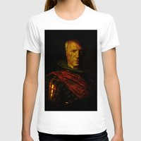 picasso T-shirts featuring King Picasso by Ganech joe