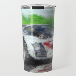 906 Carrera Travel Mug