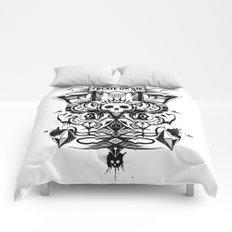 Create or Die Comforters