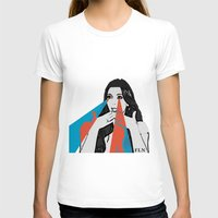 kardashian T-shirts featuring OMG! by Futurlasornow