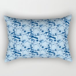 Echo Base Victorious Rectangular Pillow