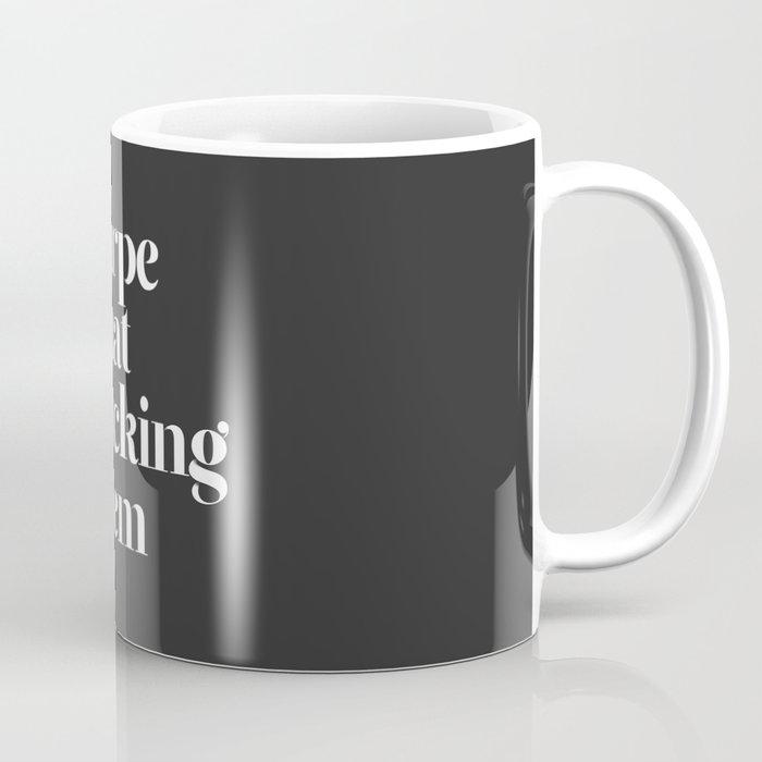 Carpe Coffee Mug