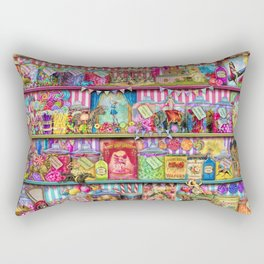 The Sweet Shoppe Rectangular Pillow