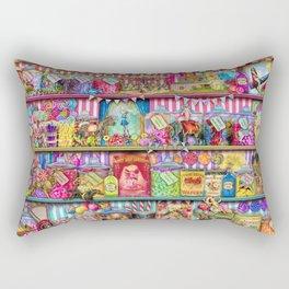 The Sweet Shoppe Rectangular Pillow