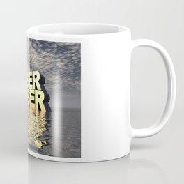 Remember November Coffee Mug