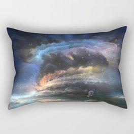 major event Rectangular Pillow