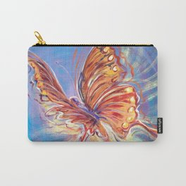Metamorphasis Carry-All Pouch