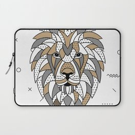 Lion Chocolat Laptop Sleeve