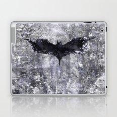bat man symbol Laptop & iPad Skin