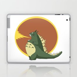 Most Feared Kaiju Laptop & iPad Skin