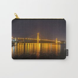 Simply San Fran Carry-All Pouch