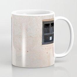 Bolivia door 5 Coffee Mug