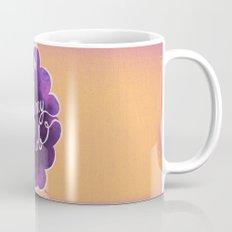 Oh My Beautiful Glob! Mug