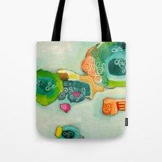 My SciFi Dream Tote Bag