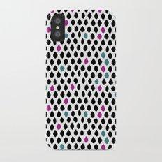 Diamond 2 Slim Case iPhone X