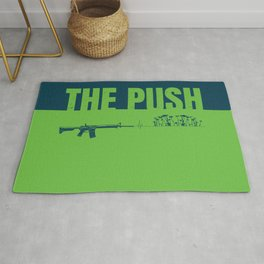 The Push Rug