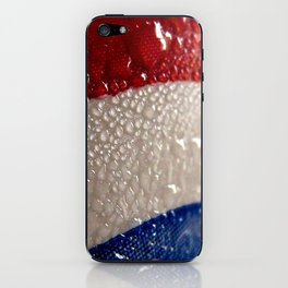 4th of July Condensation iPhone Skin