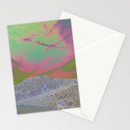 Arizona paranoia pt12 Stationery Cards