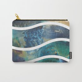 Shore Line Carry-All Pouch