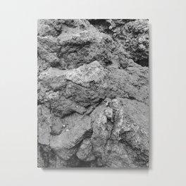 Rocky rocks Metal Print