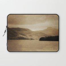 Lake George II Laptop Sleeve