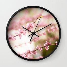 Beautiful Light Wall Clock