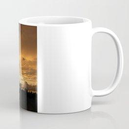 Sunset in Miramar Coffee Mug