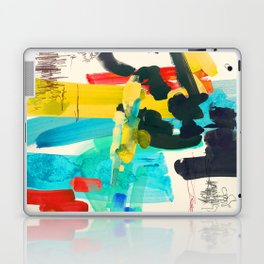 Lonely Water Laptop & iPad Skin