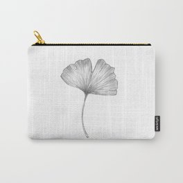 Ginkgo biloba I Carry-All Pouch