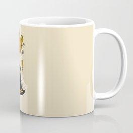 Virgo Girl Coffee Mug