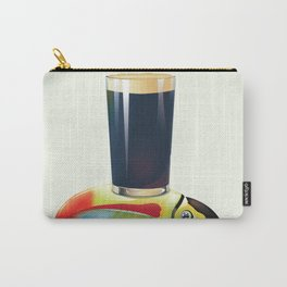 Have a Lovely Day Carry-All Pouch