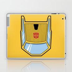Transformers - Sunstreaker Laptop & iPad Skin