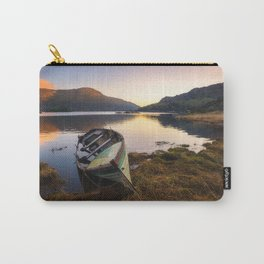 Silent in the morning - Ireland (RR230) Carry-All Pouch