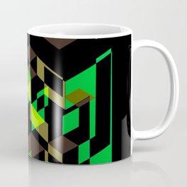 Haricots verts / Đậu que Coffee Mug