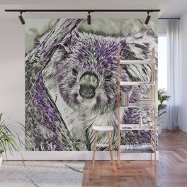 NewArt Animal C Koala Wall Mural