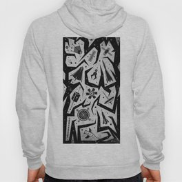 Space-A-Cons Hoody
