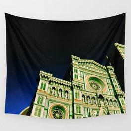 Il Duomo di Firenze II Wall Tapestry