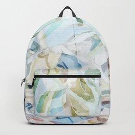 Mosaic of Barcelona XVI Backpack
