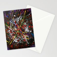 Acryl-Abstrakt 26 Stationery Cards