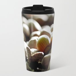 Hazelnuts in the forest Travel Mug