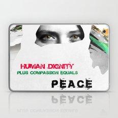 Freedom For Syria Laptop & iPad Skin