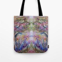 Dance of Nature Tote Bag